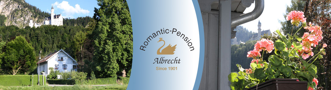 Romantic Pension Albrecht Neuschwanstein